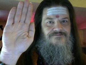 Swami pic
