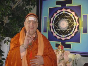 His Holiness Yantra
